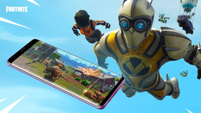 Super! Android Mobile Minimum Specifications For Playing Fortnite Games
