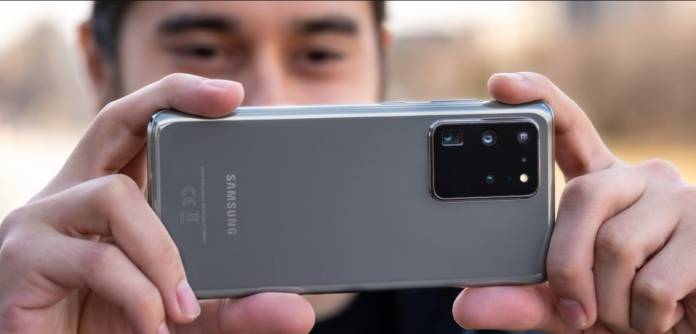 Some Things You Need to Know About 8K Video Recording on the Samsung Galaxy S20
