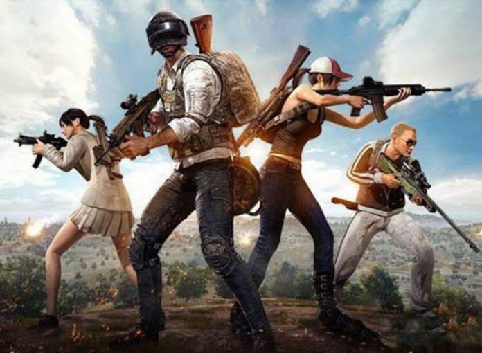 6 Foregrip Functions You Need To Know To Define Your PUBG Mobile Style