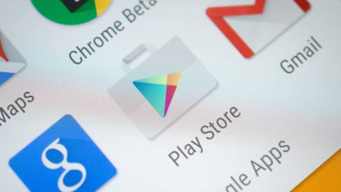 Nearly One Thousand Creepware Applications Cleaned from the Google Play Store