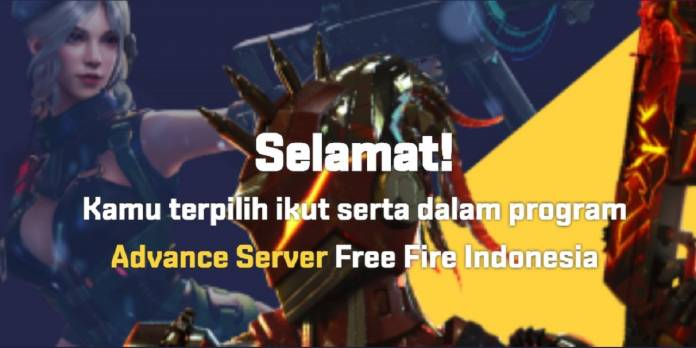 How to enter the Free Fire Advance Server for faster updates