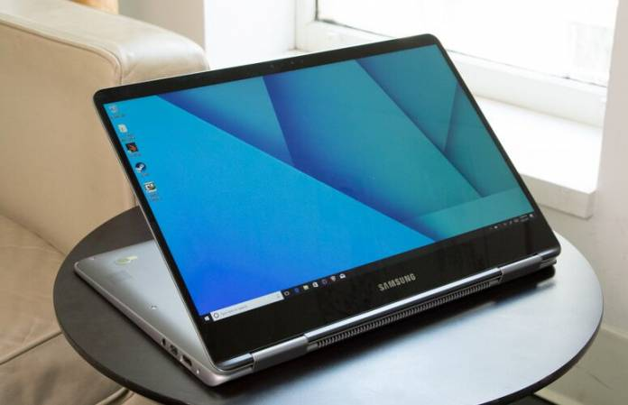 Samsung Notebook 9 Pro Officially Launched at CES 2019
