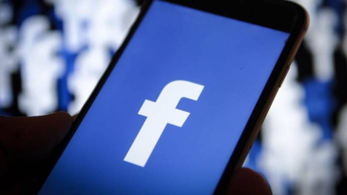 Facebook releases a special application for Apple