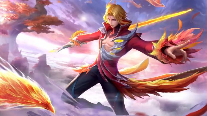 Unique! These 4 Hero Subscriptions Banned at the Top Rank of Mobile Legends
