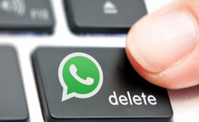 To Not Be Hijacked, How To Delete Android and iOS Permanent WhatsApp Accounts