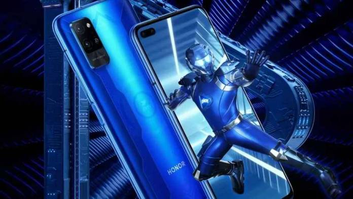 Cool, Latest Honor Smartphone Ready to Face the New Normal Life