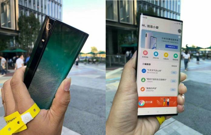 Xiaomi Starts Interested In Developing Smartphone Screens