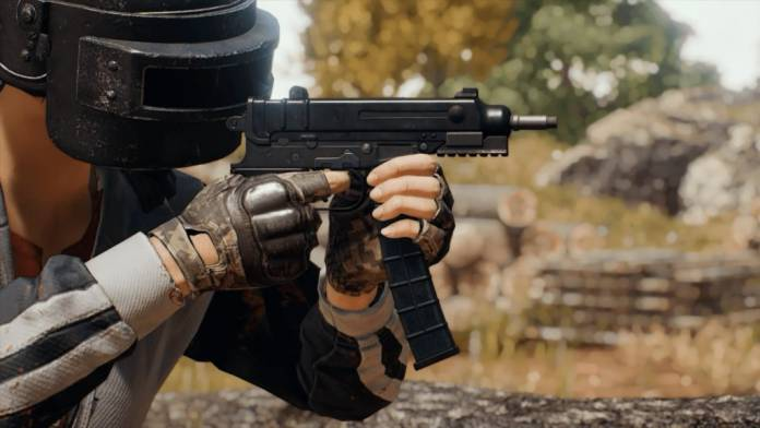 This is the Best SMG Duo at PUBG Mobile