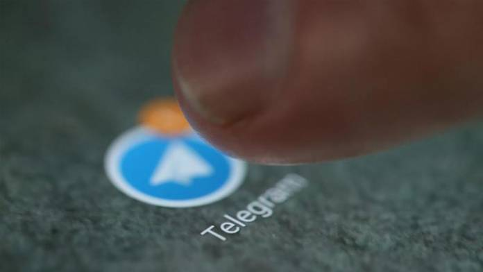 Telegram Update, Make Users More Creative Only with Photos