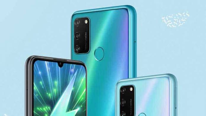 Honor 9A Goes On Sale For Global Markets
