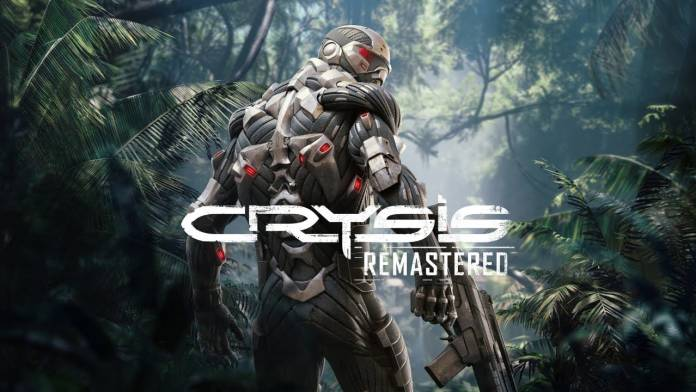 Gameplay Crysis Remastered Comes Faster to Flirt Players