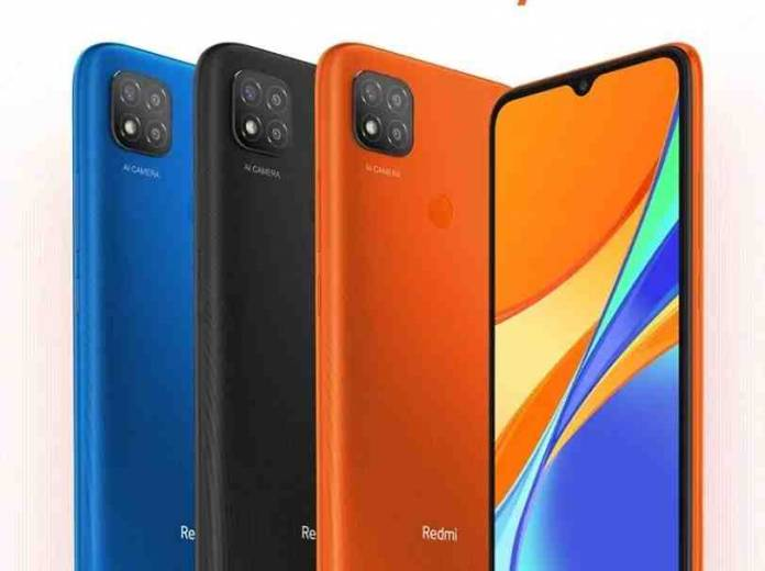 Redmi 9A and 9C Officially Released, Today's Cheap Smartphone Duo