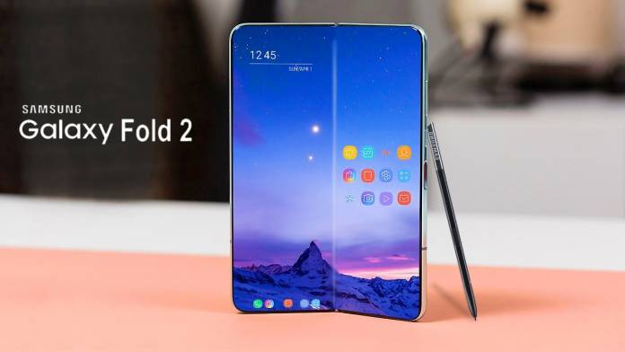 Samsung Galaxy Fold 2 Release Schedule Has Been Officially Confirmed