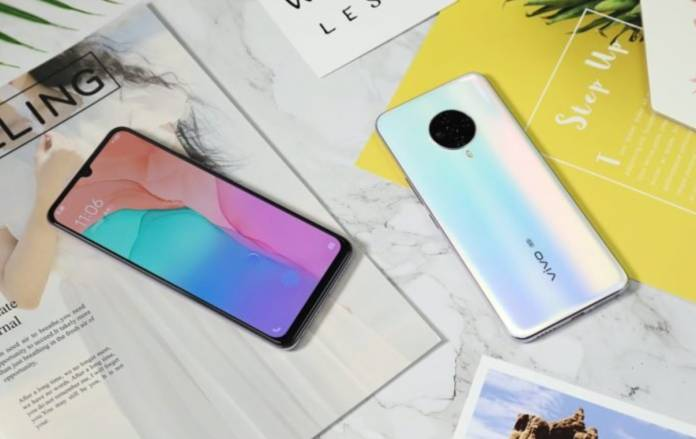 Vivo S7 5G Specifications are Being Prepared