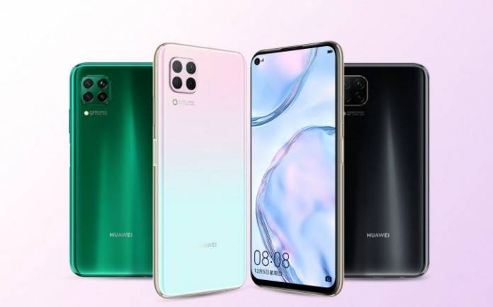 Latest Huawei Nova Ready to Release in Indonesia