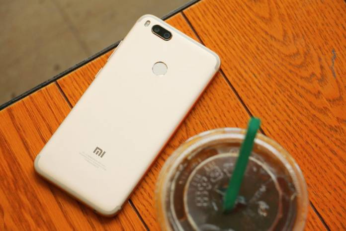 Xiaomi no longer makes a special Android phone for Google
