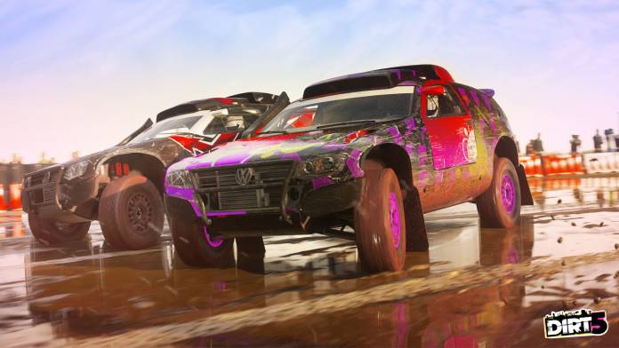 Dirt 5 Gameplay Appears in a New Trailer, Serves More Steady Mode and Track