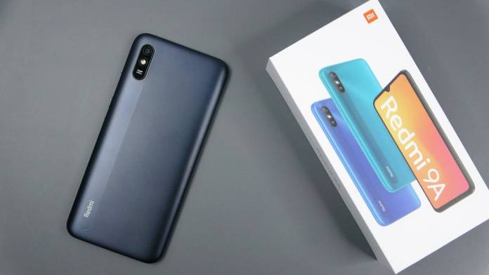 Redmi 9A Releases a New Variant with Larger Memory