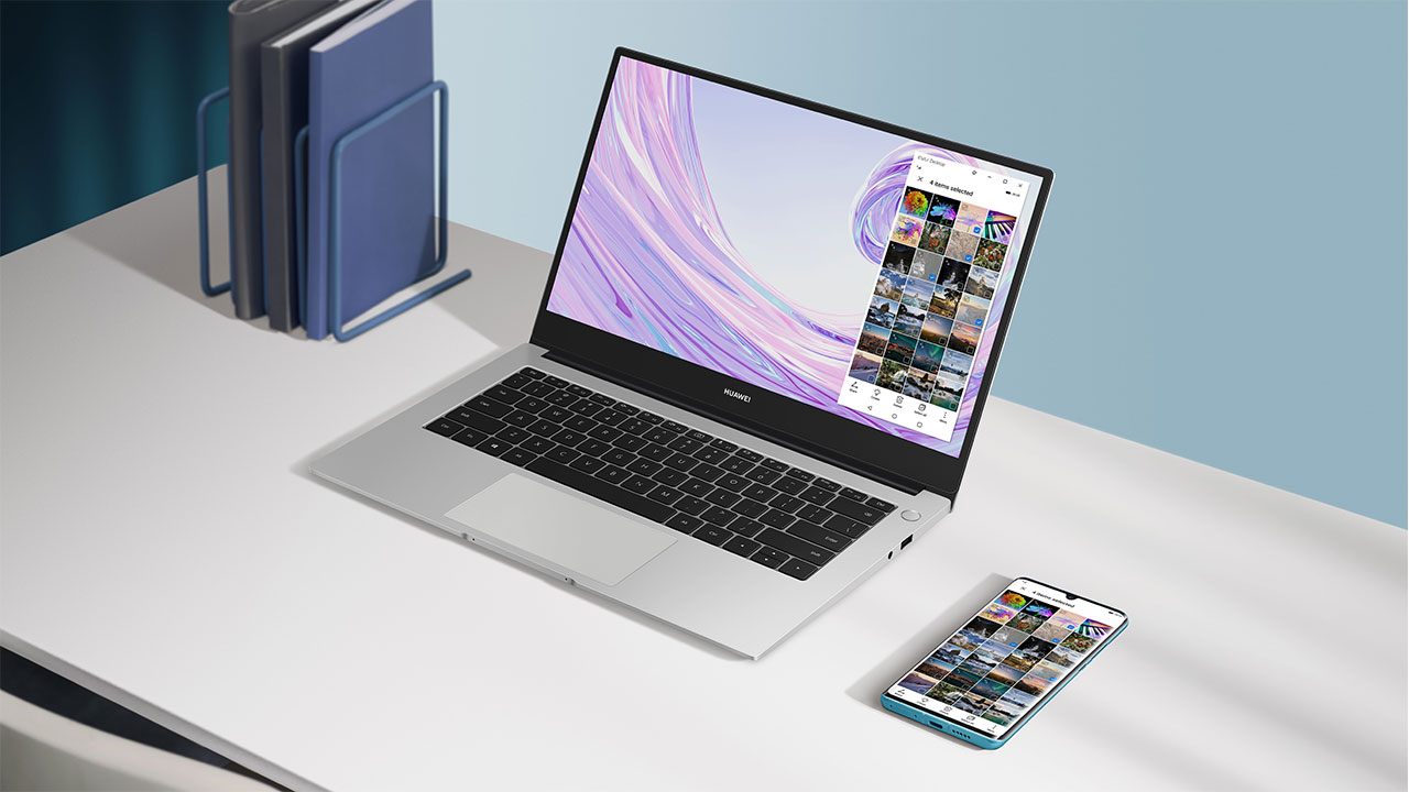 5 Attractions of the Huawei MateBook D14 (i5) You Need to Know